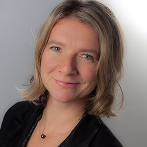 Isabel Haufe - CEO