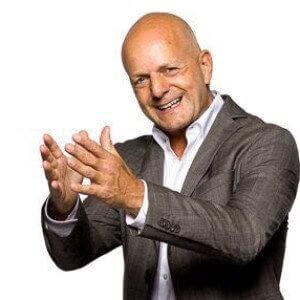 Patrick Havenstein - CEO