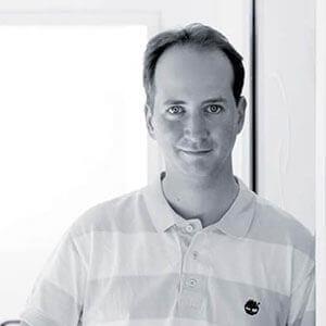 Stefan Heissel -CEO
