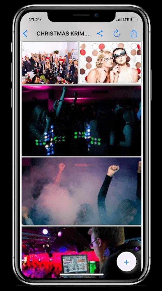 PixLib Foto App