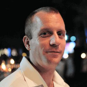 Reinier Jansen - CEO