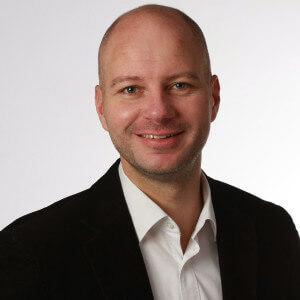 Sebastian Zieler - COO